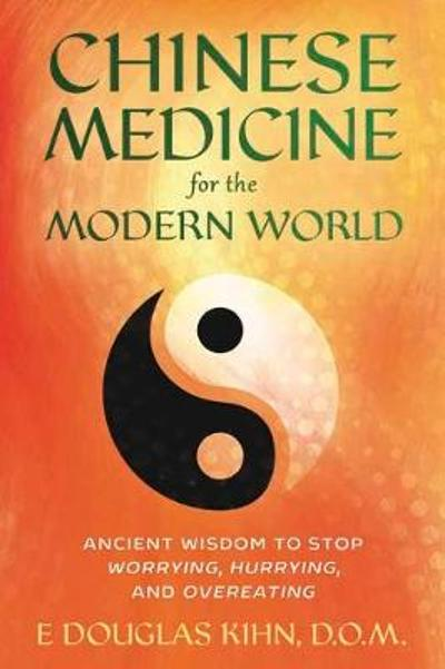The Foundations Of Chinese Medicine Giovanni Maciocia Innbundet