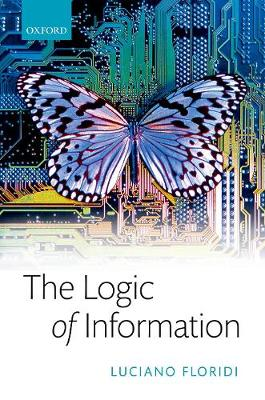 The Logic of Information - Luciano Floridi