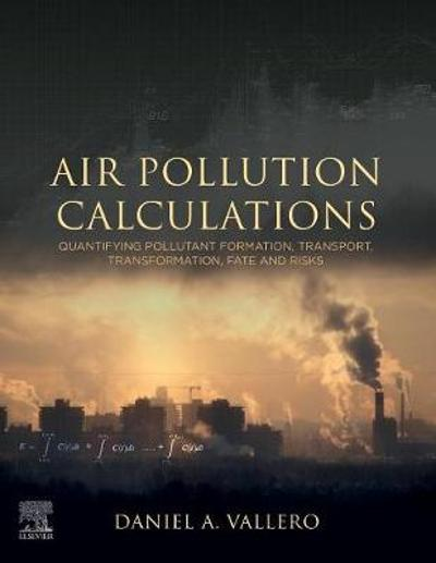 Air Pollution Calculations - Daniel A. Vallero
