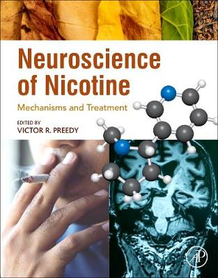 Neuroscience of Nicotine - Victor R. Preedy