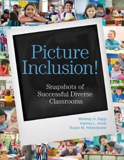Picture Inclusion! - Whitney H. Rapp