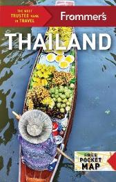 Frommer's Thailand - Ashley Niedringhaus