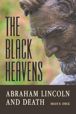 The Black Heavens - Brian R. Dirck