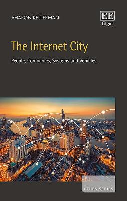 The Internet City - Aharon Kellerman