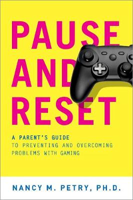Pause and Reset - Nancy M. Petry