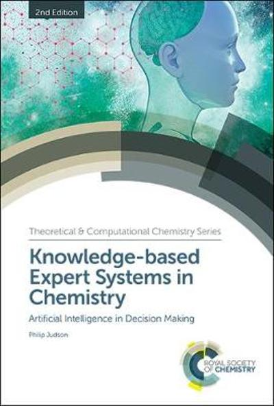 Knowledge-based Expert Systems in Chemistry - Philip Judson