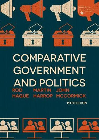 Comparative Government and Politics - John McCormick