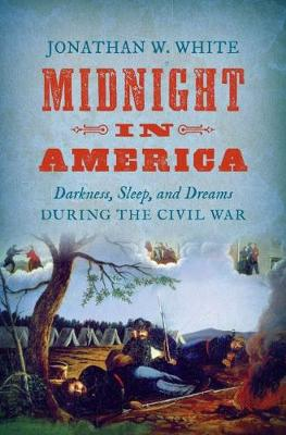 Midnight in America - Jonathan W. White
