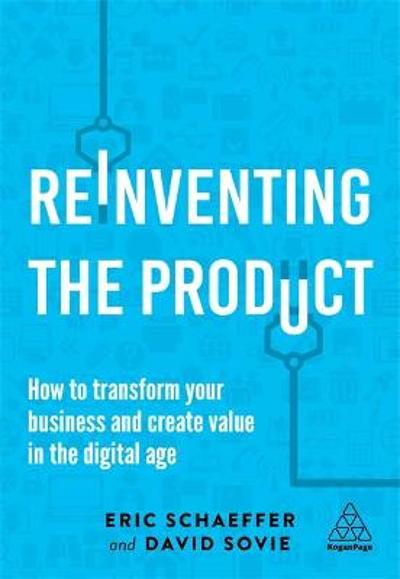 Reinventing the Product - Eric Schaeffer