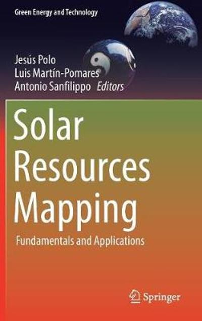 Solar Resources Mapping - Jesus Polo