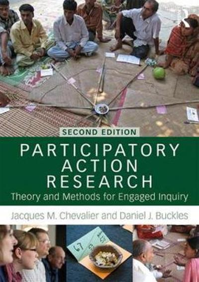 Participatory Action Research - Jacques M. Chevalier