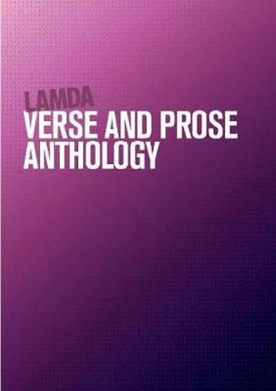 Verse and Prose Anthology (volume 19) - Vinota Karunasaagarar