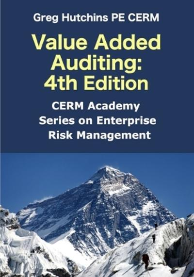 Value Added Auditing - Greg Hutchins