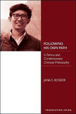 Following His Own Path - Jana S. Rosker
