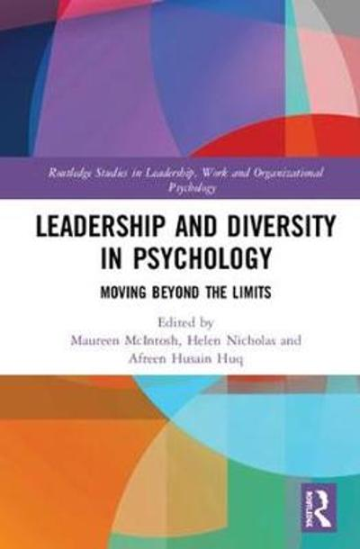 Leadership and Diversity in Psychology - Maureen McIntosh