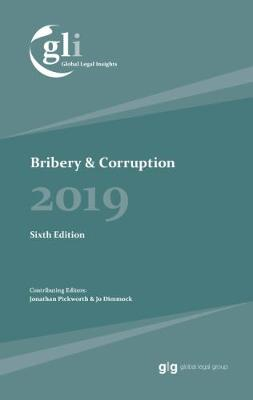 Global Legal Insights - Bribery & Corruption - Jonathan & Jo Pickworth, Dimmock