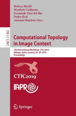 Computational Topology in Image Context - Rebeca Marfil