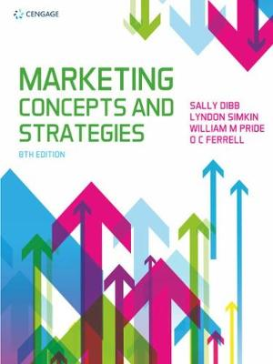 Marketing Concepts & Strategies - Lyndon Simkin