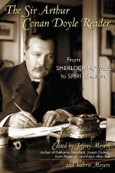 The Sir Arthur Conan Doyle Reader - Jeffrey Meyers Valerie Meyers