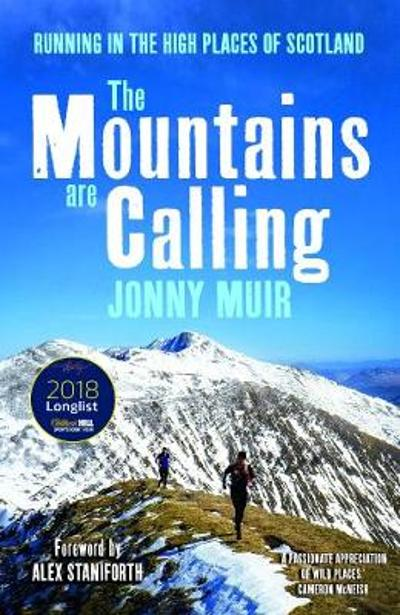 The Mountains are Calling - Jonny Muir