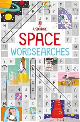Space Wordsearches - Phillip Clarke