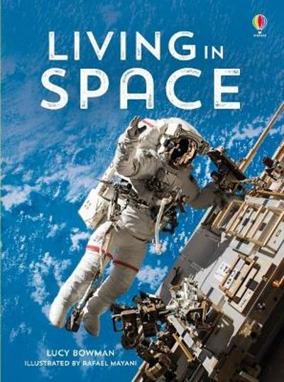 Living in Space - Lucy Bowman