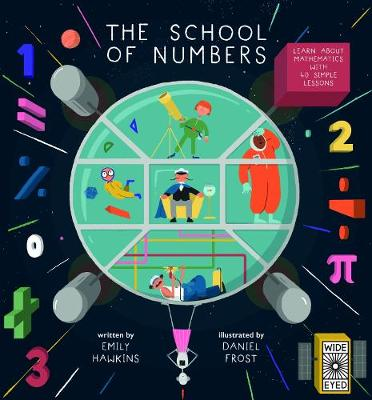 The School of Numbers - Emily Hawkins