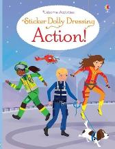 Action! - Fiona Watt Stephen Wood