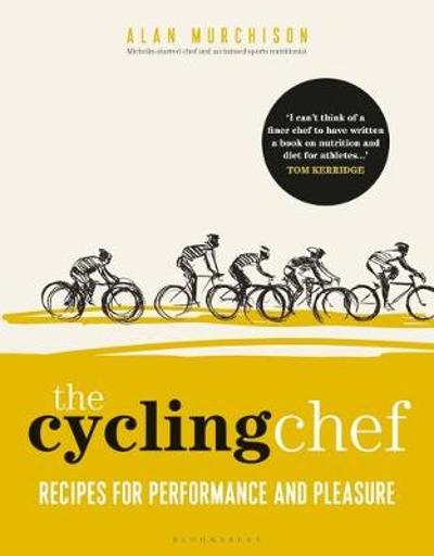 The Cycling Chef - Alan Murchison
