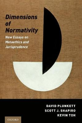 Dimensions of Normativity - David Plunkett