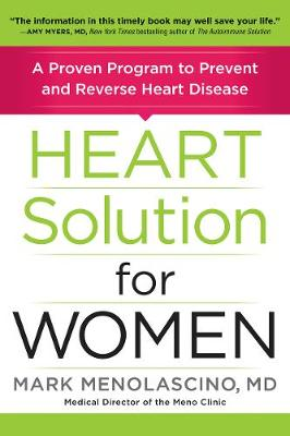 Heart Solution for Women - Mark Menolascino