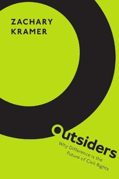 Outsiders - Zachary Kramer