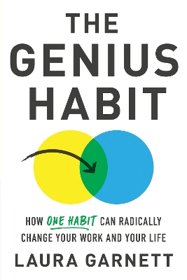 The Genius Habit - Laura Garnett