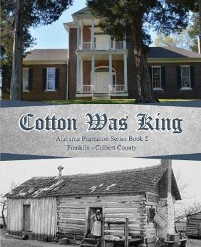 Cotton Was King - Rickey Butch Walker