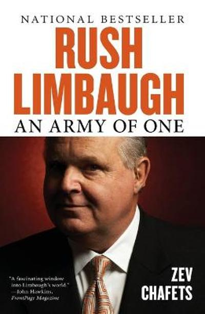 Rush Limbaugh - Zev Chafets