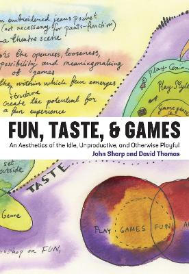 Fun, Taste, & Games - John Sharp