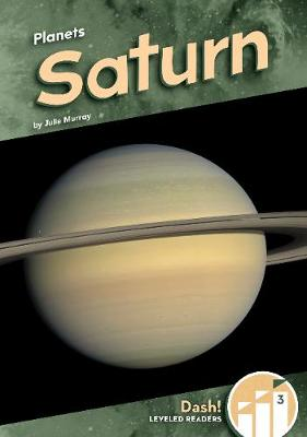 Saturn - Julie Murray