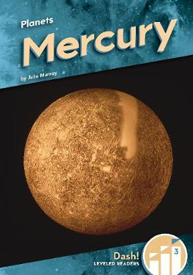 Mercury - Julie Murray