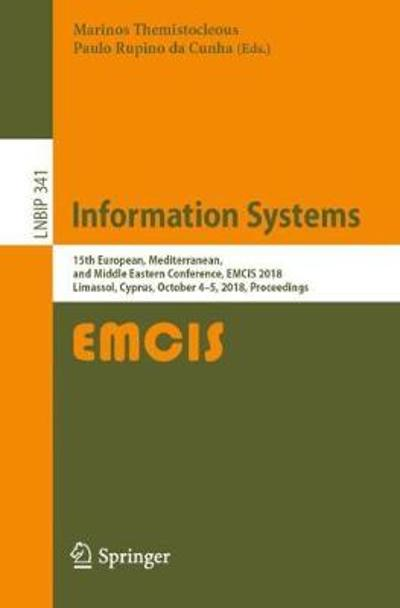 Information Systems - Marinos Themistocleous