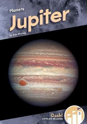 Jupiter - Julie Murray