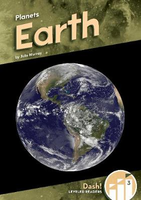Earth - Julie Murray