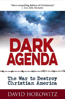 DARK AGENDA - David Horowitz