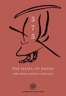5-7-5 The Haiku Of Basho - John White
