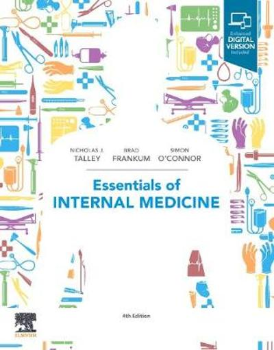 Essentials of Internal Medicine - Nicholas J Talley