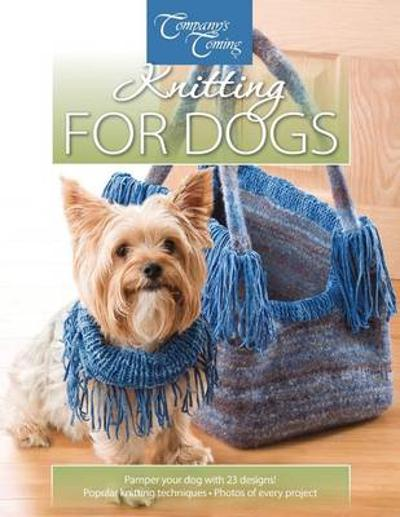 Knitting for Dogs - DRG