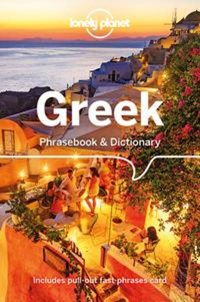Greek - Lonely Planet