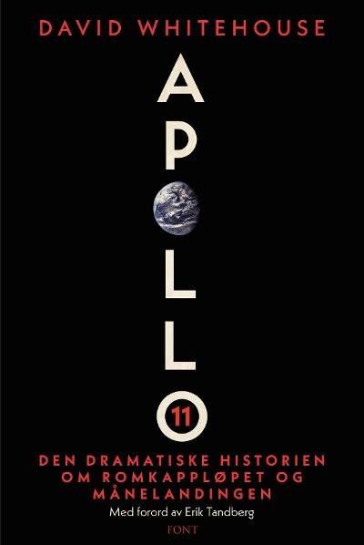 Apollo 11 - David Whitehouse