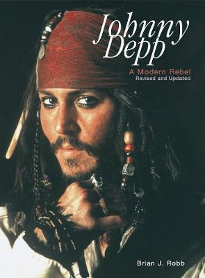 Johnny Depp - Brian J. Robb