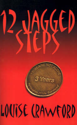 12 Jagged Steps - Louise Crawford