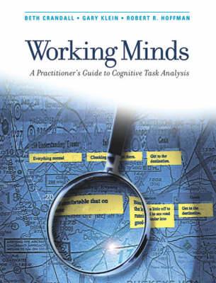 Working Minds - Beth Crandall